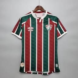 Fluminense I Uniforme