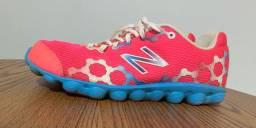 Tênis New Balance 36 BR