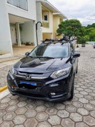 Honda HR-V 1.8 2018 (parcelado)