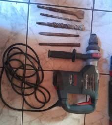 Vendo boschhammer Gbh 4-32 DFr