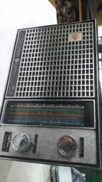 Rádio antigo general eletric