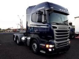 Scania R440 Streamline 6x2 2015