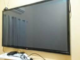 TV LCD LG 52 polegadas com chromecast