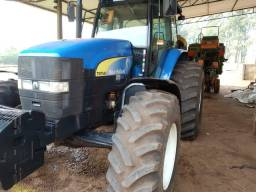 Trator TM 7040 NEW HOLLAND