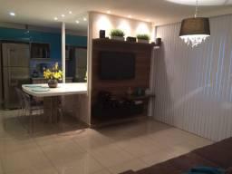 Excelente apartamento 2 quartos 72 m2 - Mobiliado - Nascente - Alphaville 2