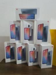 Redmi Note 9S e PRO