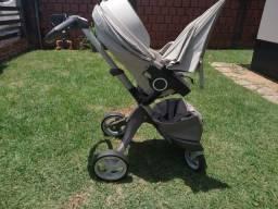 Carrinho de bebê STOKKE
