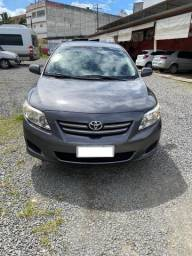 Toyota Corolla Automático 2010/2011