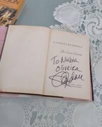 Livro em inglês - The Carrie Diaries
