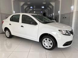 Renault Logan AUTH 2020