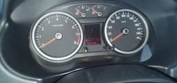 Gol Rally 2012 - 101mil km banco couro.