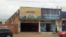 Vende-se imóvel comercial avenida Mamoré
