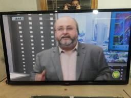 Tv Lg plasma 50 polegadas sem marcas de uso
