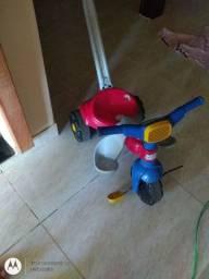 Motinha/triciclo/velocípe