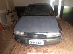 Ford Fiesta 97 4 portas