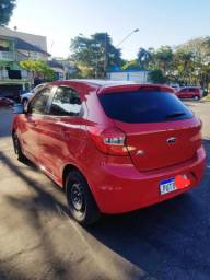Ford ka+ 2015 completo pouco rodado