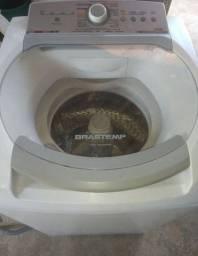 Vendo máquina Brastemp