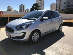 Ford Ka 1.0 SE (Flex) Impecável