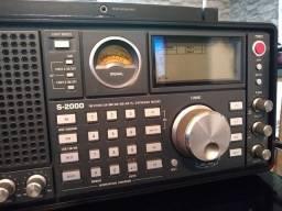 Rádio Tecsun S2000