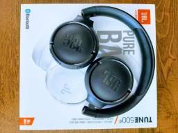 Phone JBL 500bt Pure bass (Original)