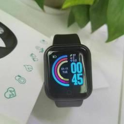 Vendo Smartwatch Y68. Relógio inteligente