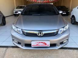 Honda Civic 2.0 EXR 2014