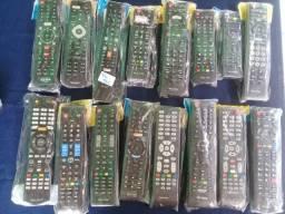 Controle de tv Smart/lcd/led/tubo