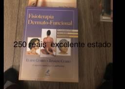Livro dermato funcional