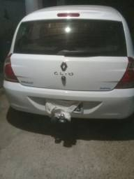 Renault clio expression 2014 5p completo