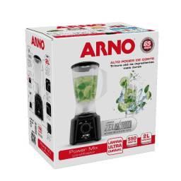Liquidificador Arno Power Mix 220v