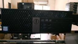 CPU dell i5 sexta G optplex 3040