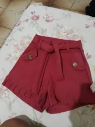 Shorts bemgaline