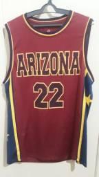 Camiseta Basquete Arizona
