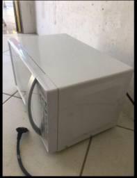 Microondas Electrolux- 20 litros