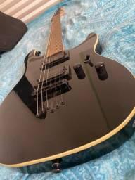 Guitarra peavey predator plus exp
