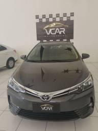 Corolla xei automático 2019