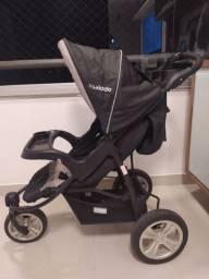 Carrinho de bebê Kiddo Race sport line 46