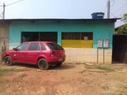 Vende-Se uma casa no bairro :Costa e Silva, Rua: São Luíz
