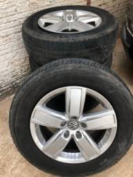 Vendo rodas Amarok