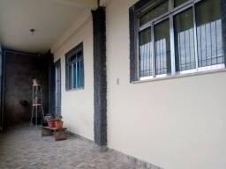 Casa + terreno frente rua