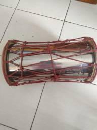 Vendo tambor de corda