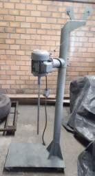Misturador / Agitador Industrial