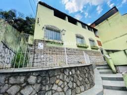 M1 - Casa Duplex - Santa Cecília
