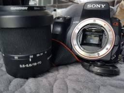 Dlsr Sony Alpha200