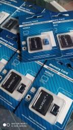Cartão de memória 32 GB ultra velocidade