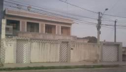 5 casas na Bela Vista subindo a antiga morepe (Correios) + terreno com base já construída