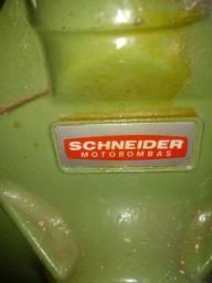 Bomba trifasica schneider