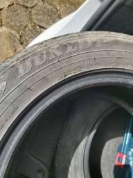 2 pneus dunlop 195 60 r15