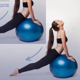 Bola para Pilates , Fisioterapia