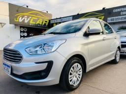 Ford KA 1.0 sedan SE Flex 2018/2019